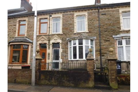 3 bedroom terraced house for sale - Alexander Road, Six Bells, Abertillery