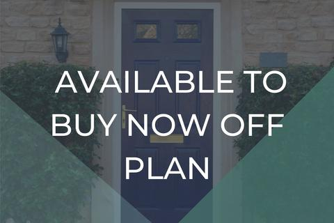 3 bedroom semi-detached house for sale - New Homes South Of Shotton Avenue, Blyth, Northumberland, NE24
