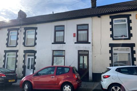 3 bedroom terraced house for sale - Maddox Street, Tonypandy, CF40 2RS