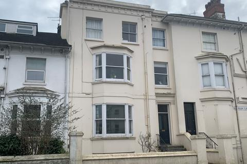 2 bedroom ground floor flat to rent - Buckingham Place, Brighton