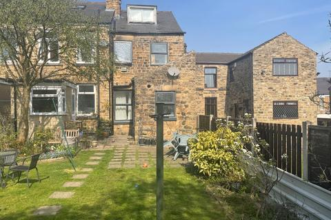 1 bedroom in a house share to rent - Cromwell Street, Walkley, Sheffield, S6