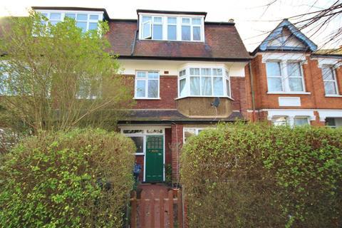 2 bedroom apartment to rent - Radbourne Avenue, Northfields, W5