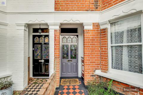 3 bedroom terraced house for sale - Alexandra Palace, London N22