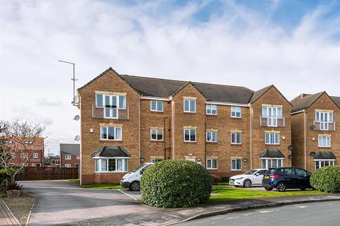 2 bedroom flat for sale - Mill View Road, Beverley , East Yorkshire , HU17 0UQ