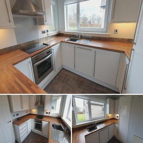 2 bedroom flat to rent - West Craigs Crescent, Maybury, Edinburgh, EH12 8NA