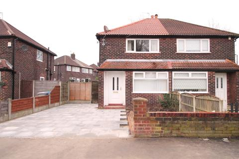 2 bedroom semi-detached house to rent - Newton Road, , Altrincham, WA14 1LU