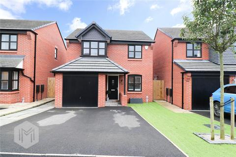 3 bedroom detached house for sale - Ernest Avenue, Eccles, Manchester, Greater Manchester, M30