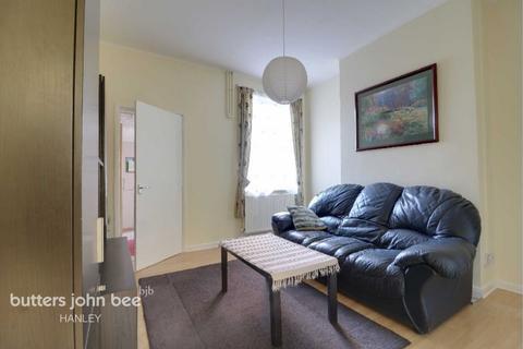 2 bedroom terraced house for sale - Caulton Street Stoke-On-Trent ST6 4ER