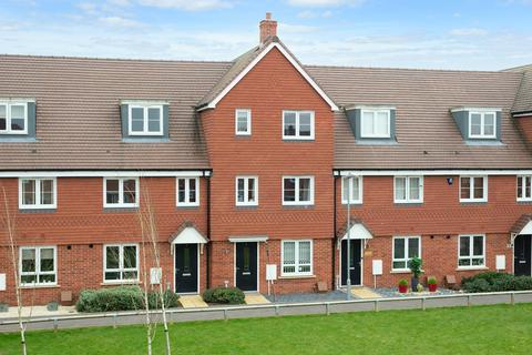 4 bedroom townhouse for sale - Stevens Walk, Langley Park, Maidstone, ME17