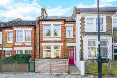 4 bedroom terraced house for sale - Royal Circus, West Norwood, London, SE27