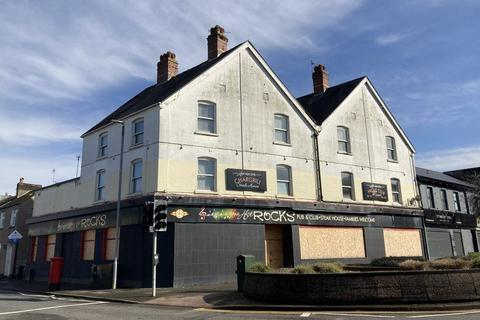 Property for sale - Chepstow Road, Newport, NP19 8EG