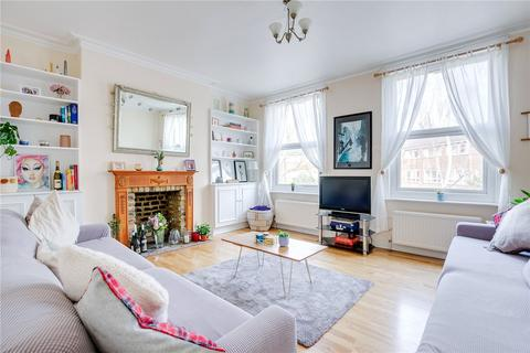 3 bedroom flat to rent - Lillie Road, London, SW6