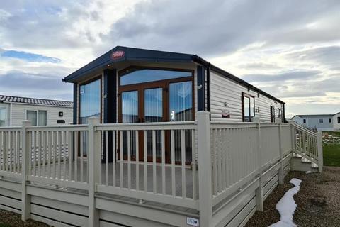 2 bedroom static caravan for sale - Silver Sands, Moray