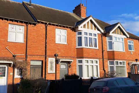 3 bedroom terraced house for sale - Homestead Way, Kingsley, Northampton NN2 6JG