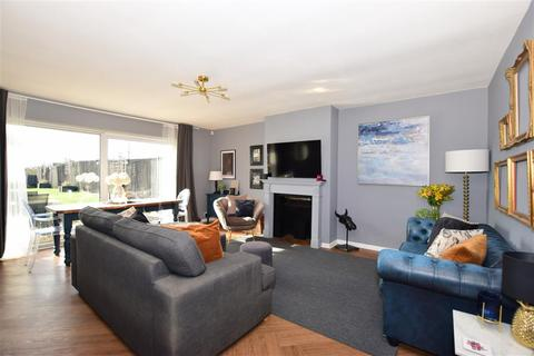 3 bedroom semi-detached bungalow for sale - Amsbury Road, Coxheath, Maidstone, Kent