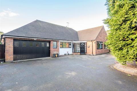 5 bedroom bungalow for sale - Norton Road, Stourbridge, DY8 2TA