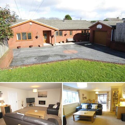 5 bedroom detached bungalow for sale - Blaencwm Road, Llansamlet, Swansea, City And County of Swansea.