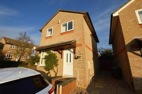 3 bedroom detached house to rent - South Copse, East Hunsbury, NN4