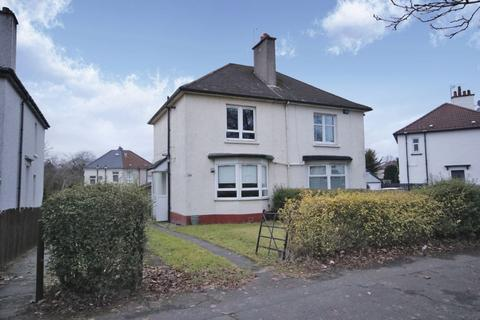 2 bedroom semi-detached house for sale - 359 Lincoln Avenue, Knightswood, Glasgow, G13 3LR