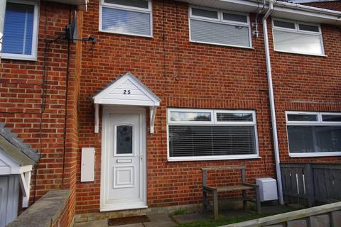 3 bedroom semi-detached house to rent - Westwood View, Sacriston