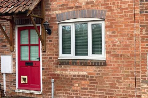 2 bedroom terraced house to rent - Hollytree Lane, Long Clawson, LE14