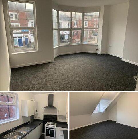 3 bedroom flat to rent - HINCKLEY ROAD LE3
