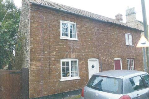 2 bedroom semi-detached house to rent - Manor Street, Ruskington, Sleaford, NG34 9EL