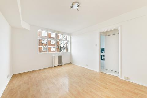 Studio to rent - Romney Court, Shepherds Bush Green, London W12