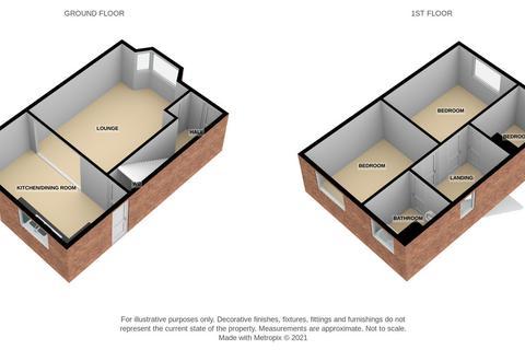 3 bedroom semi-detached house for sale - Fenlow Avenue, Eaton Park, Stoke-on-Trent ST2 9NE