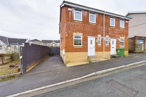 2 bedroom semi-detached house for sale - Graig Street, Aberdare, Rhondda Cynon Taff, CF44