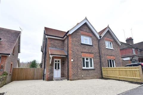 3 bedroom semi-detached house for sale - West Hill, East Grinstead, West Sussex