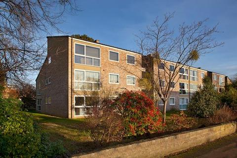 2 bedroom apartment to rent - Summertown,  Oxford,  OX2