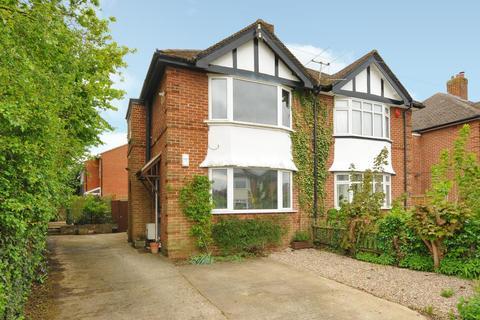 2 bedroom apartment to rent - Merewood Avenue,  Headington,  OX3