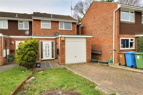 2 bedroom end of terrace house for sale - Keble Way, Owlsmoor, Sandhurst, Berkshire, GU47