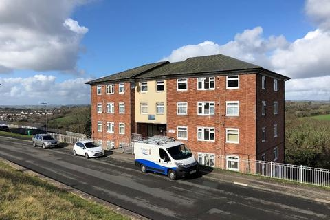 2 bedroom flat to rent - Kinnaird Crescent, , Plymouth, PL6 6JJ