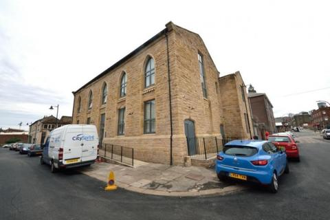 1 bedroom apartment to rent - 8 Kelham Chapel Apartments, 20 South Parade, Kelham Island, Sheffield, S3 8SS