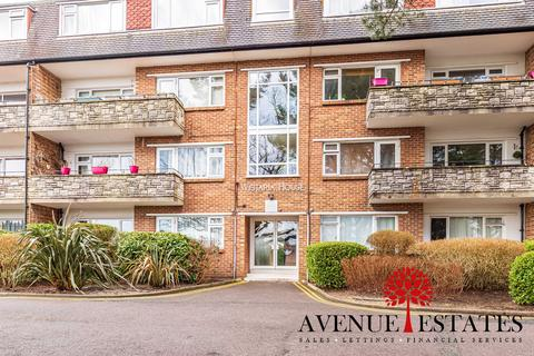 2 bedroom ground floor flat for sale - Wistaria House, Redhill Drive, Bournemouth BH10