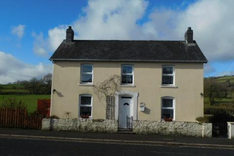 3 bedroom detached house for sale - Talley, Llandeilo, Carmarthenshire.
