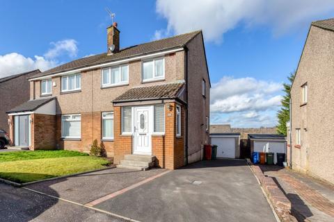 3 bedroom semi-detached house for sale - 129 Meadowburn, Bishopbriggs, G64 3LU