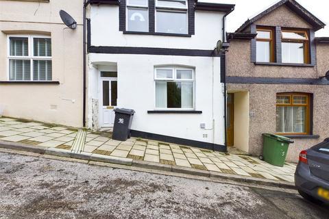 2 bedroom terraced house for sale - Ann Street, Abercynon, Mountain Ash, Rhondda Cynon Taff, CF45