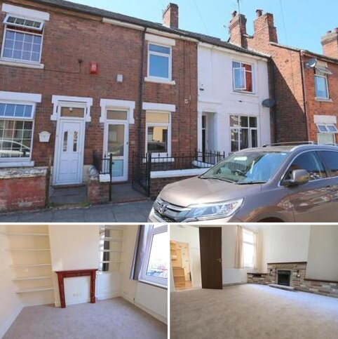 2 bedroom terraced house to rent - Furnace road, Normacot ST3