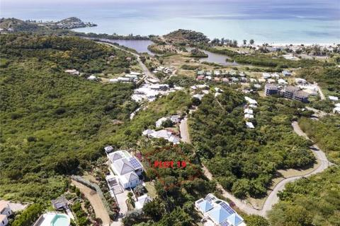 2 bedroom property with land - Plot 19, Sugar Ridge, Valley Road, Jolly Harbour, Antigua