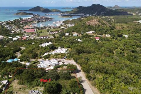 2 bedroom property with land - Plot 7, Sugar Ridge, Valley Road, Jolly Harbour, Antigua