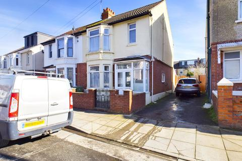 3 bedroom semi-detached house for sale - Idsworth Road, Portsmouth, PO3