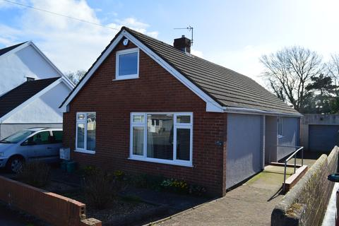 3 bedroom detached bungalow for sale - Fairfield Rise, Llantwit Major, Vale of Glamorgan CF61