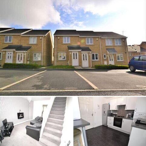2 bedroom link detached house to rent - Morton Close, Murton, Seaham, Co. Durham, SR7