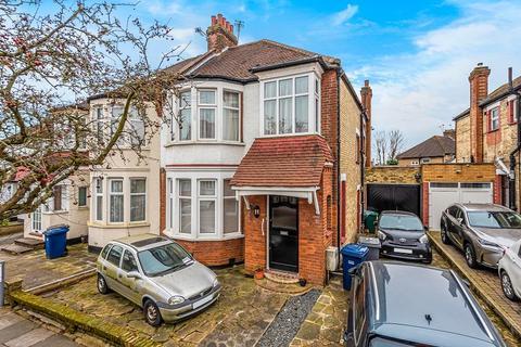 4 bedroom semi-detached house for sale - Hillside Drive, Edgware, Greater London. HA8 7PG