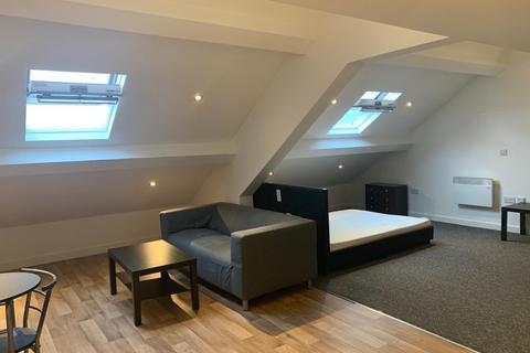 1 bedroom flat for sale - Jubilee Drive, Liverpool, L7 8SN