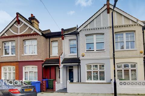 5 bedroom terraced house for sale - Bassano Street, London