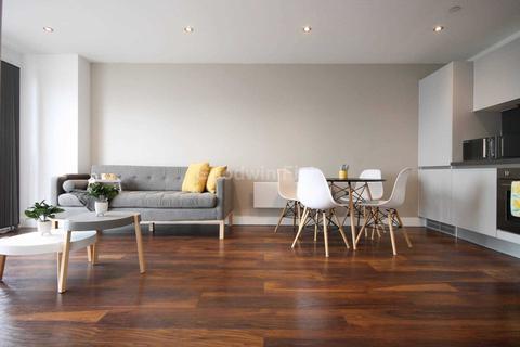 2 bedroom apartment for sale - Wilburn Wharf, Ordsall Lane, Salford